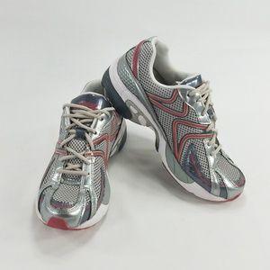 Aetrex 2589 Womens Running Athletic Shoes Sz. 7.5